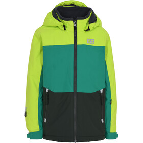 LEGO wear Lwjoshua 716 Jack Kinderen, light green